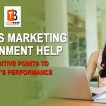 11 Ways Marketing Assignment Help Add Positive Points To Student's Performance