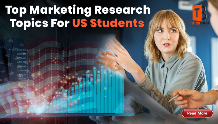 Top Marketing Research Topics For US Students