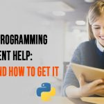 Python Programming Assignment Help: Where and How to Get It