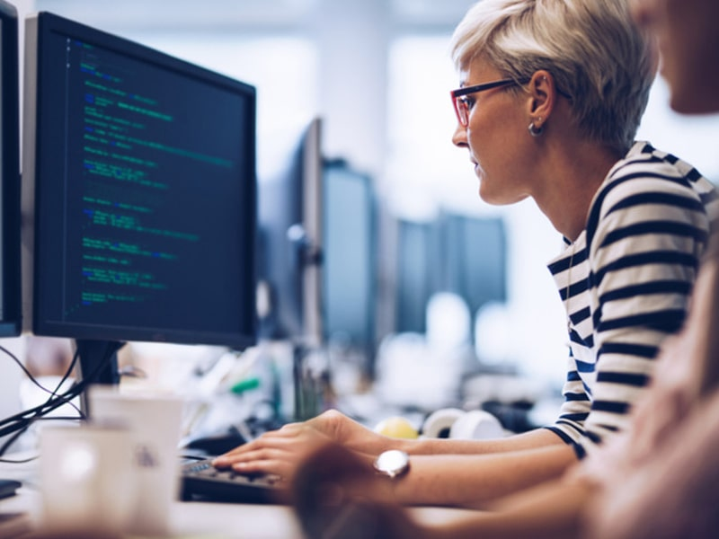 What is the future scope of the Python programming language?