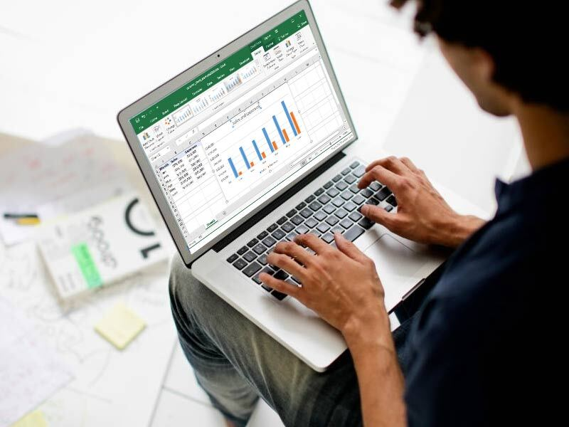 How can you use Excel as a student?
