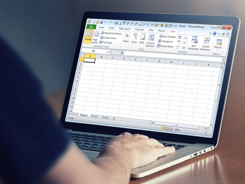 What is the fastest way to improve Excel skills?