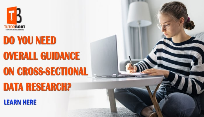 Do You Need Overall Guidance On Cross-Sectional Data Research? Learn Here